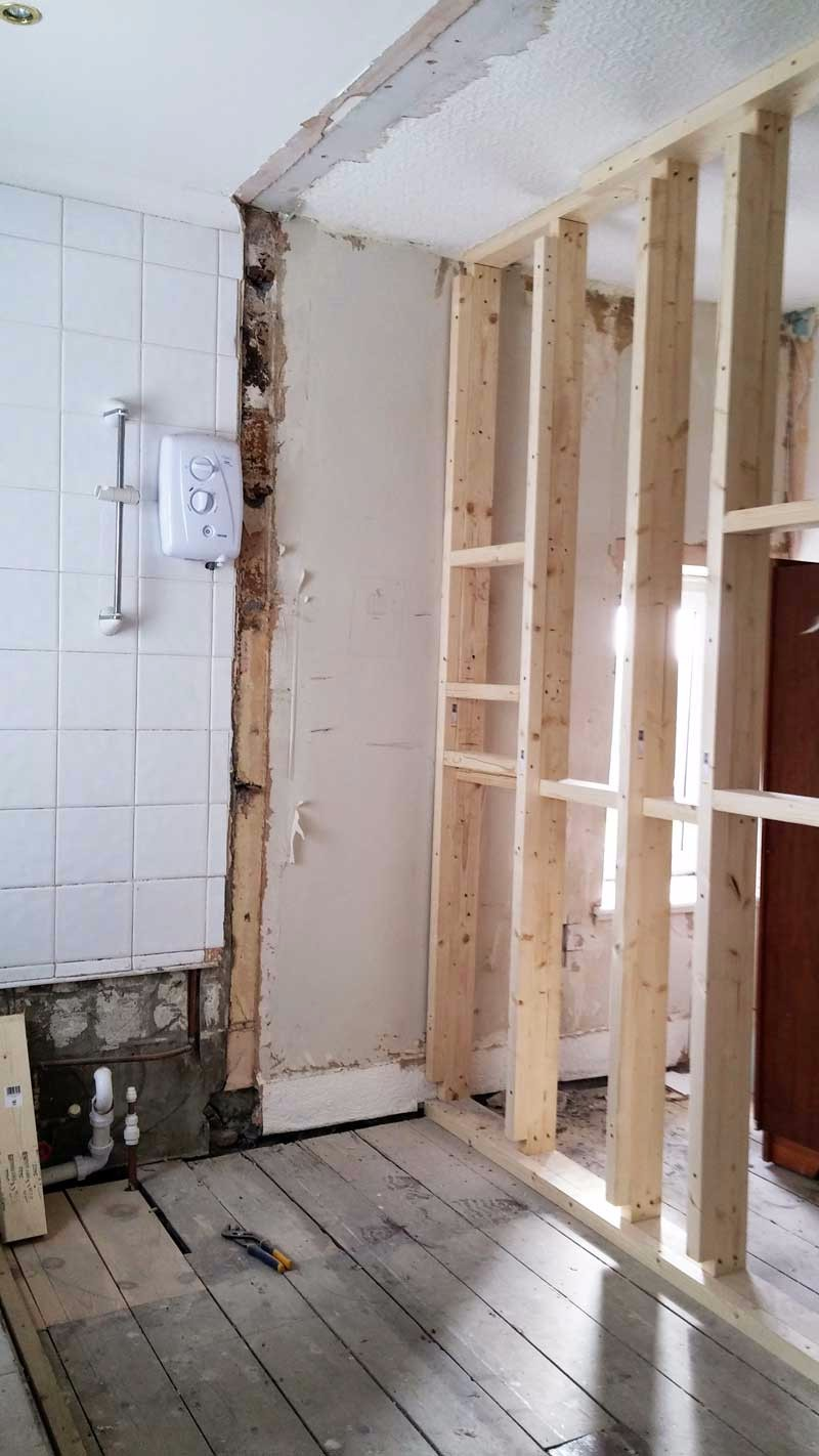 new family bathroom Archives - Dial Carpentry and Plumbing